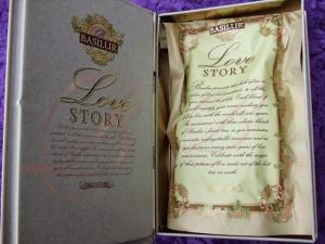 love story I